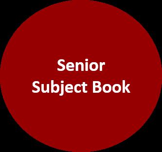 Website Subject Book Button