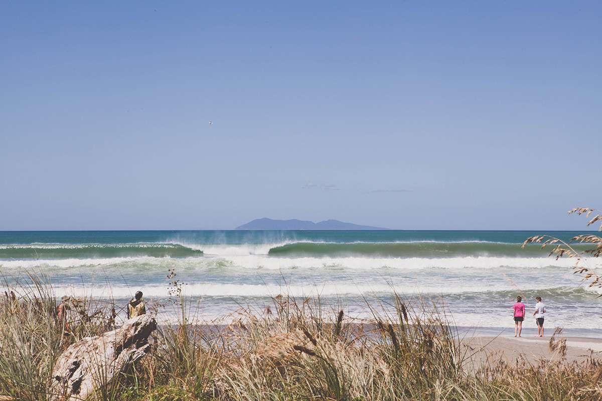 Waihi Beach 4
