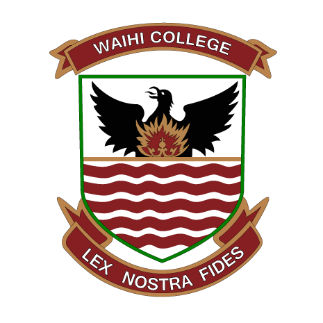 Waihi College Facebook